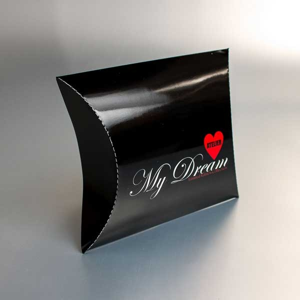 My Dream Atelier - pillow box M4