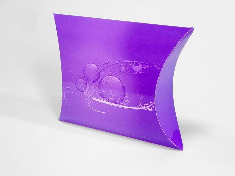 pillow bow - perla jagodina