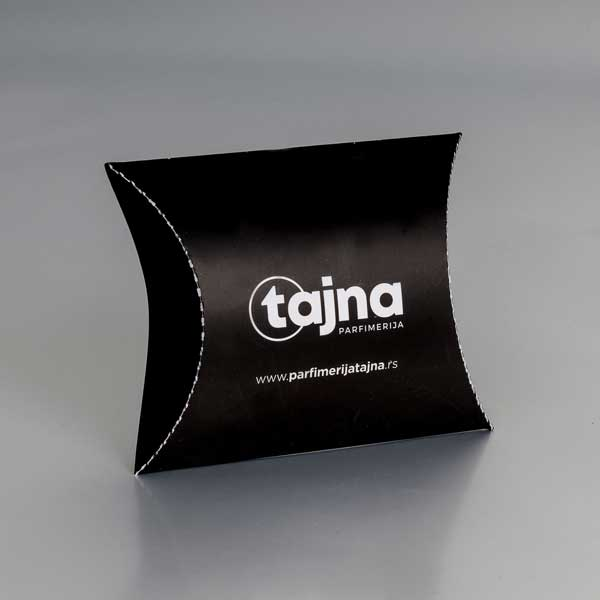 pillow-box M1 / Parfimerija Tajna