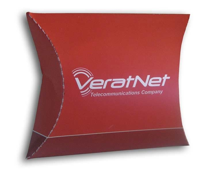 pillow box veratnet