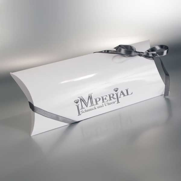 "Pillow box L2 - Imperijal ""Smuch und uhren"" (Švajcarska)"