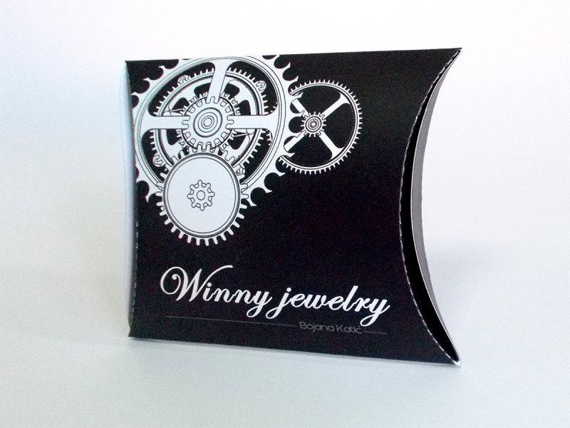 pillow box M2 - winny