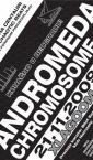 """Plakat B2 """"Andromeda 2009"""""""