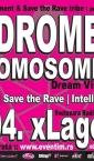 """Plakat B2 """"Andromeda 2011"""""""