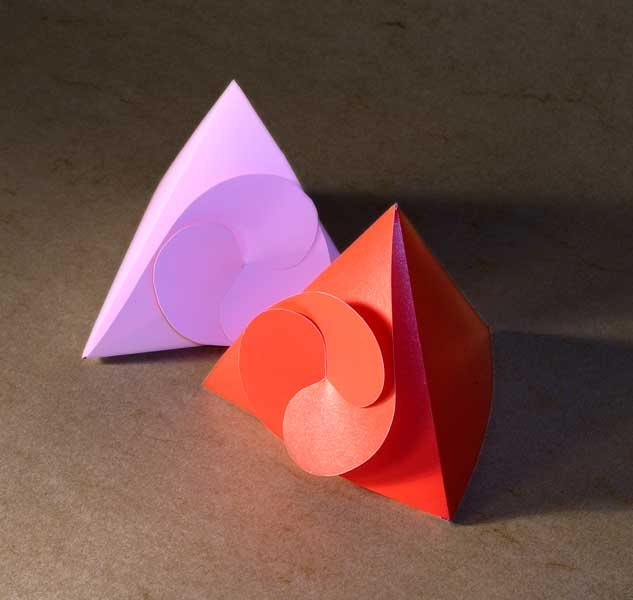 pozivnice, čestitke - piramide