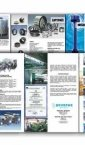 "prospekt, reklamna publikacija ""Beoinox"""