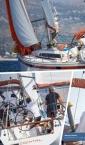 """Prospekt """"More Sailing"""" - Gothenburg, Sweden"""