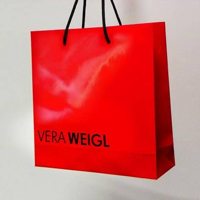 """Luxury bags """"Vera Weigl"""" - Vienna, Austria"""