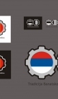 Logo za projekat prekograničene saradnje Srbija-Rumunija
