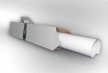 Trouglaste kutije za postere (B2~500x700mm)