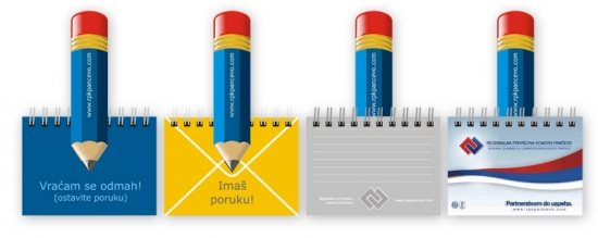 nosac kartonska olovka rpk (idejno rešenje)