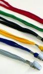 trake i štipaljke za akreditacije / id-kartice