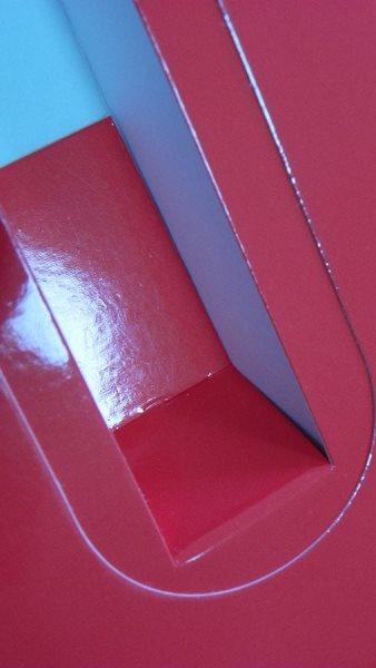 """Nagrađena kutija (detalj) na """"Grafima 2013"""""""