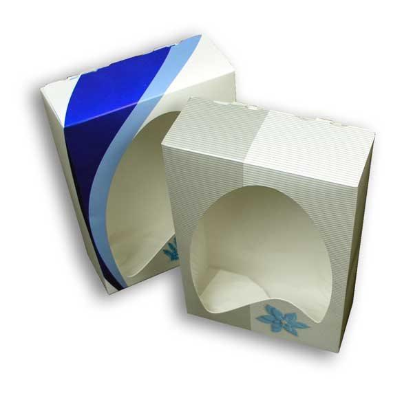 kutije za setove (kozmetiku) / Bar Kod, Crna Gora