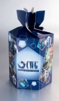 Šestougaona kutija - CWG