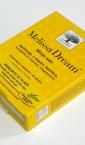 """Melisa"" kutije sa zlatotiskom za ""New Nordic"" (distributer ""Ček"" Zenica, BIH)"