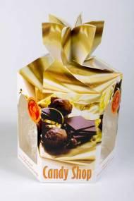 Šestougaona kutija / Candy Shop (Crna Gora)