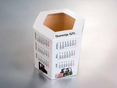 Gorenje - kutija za olovke - 2