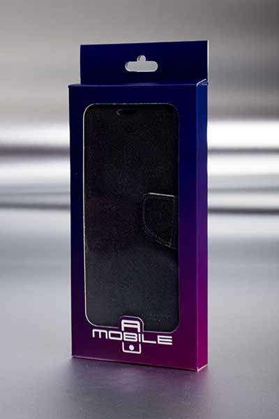 """Mobile """"A"""" / kutije za maske (za telefon)"""
