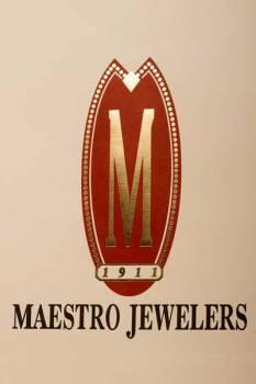 Specijalna kesa / Maestro Jewelers (detalj)