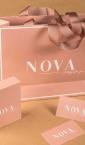 Luksuzne kese, kutije i kartice / Zlatara Nova