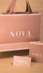 Luksuzne kese, kutije i kartice (2) / Zlatara Nova