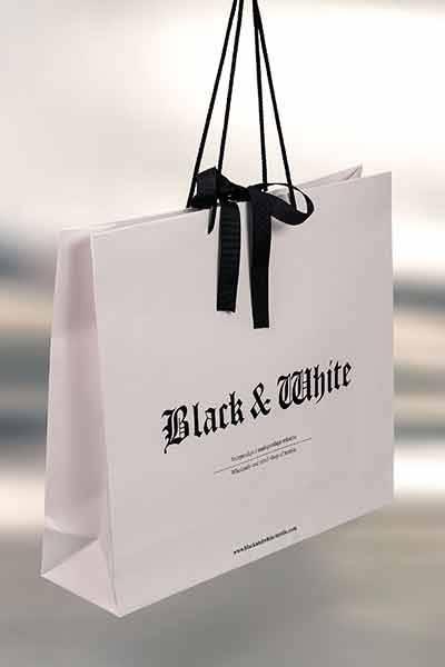 Xl kesa / Black & White