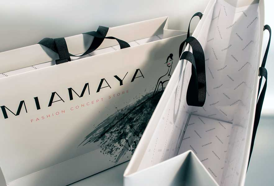 miamaya / kese detalj