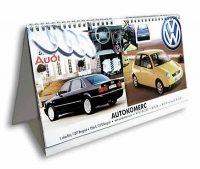 stoni kalendar autokomerc - spiralni povez