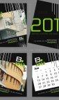 stoni kalendar bg-invest - spiralni povez