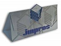 stoni kalendar cestitka -jinpros - piramida (štancovana)