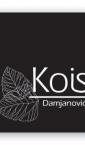 vizit karte / ofset / UV lak / koishi