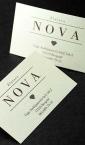 """Luksuzne vizit karte u ofset štampi """"Zlatara Nova"""" (2)"""
