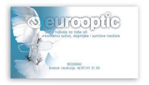 vizit karta eurooptic