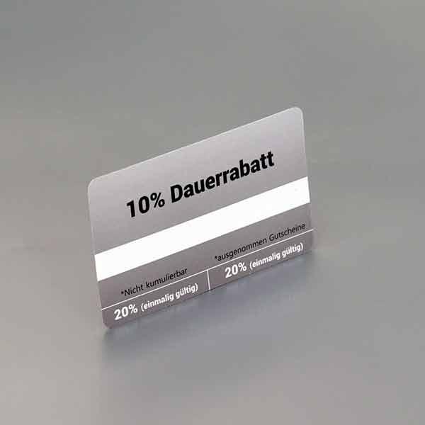 Gift card / Imperial- Schmuck und Uhren  (Švajcarska) poleđina