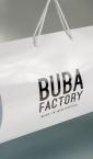 "pillow box ""Buba Factory"" Montenegro"