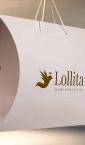 XL pillow-box / Lollita luxury kids fashion