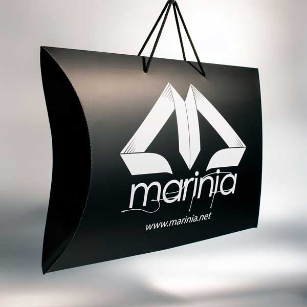 marinia / xl3 pillow box