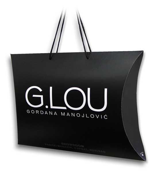 "XL pillow box ""G-lou"" (foto)"