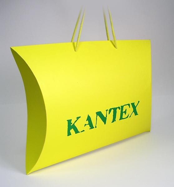 "XL pillow box ""Kantex"""