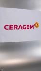 Zastavice - Ceragem (bele)