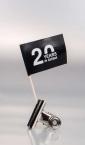 zastavice na čačackalici - 20 Godina