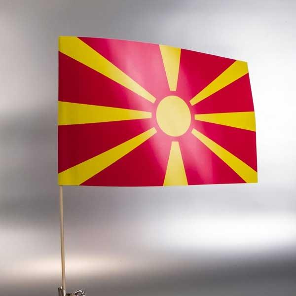 Zastavice - Makedonija