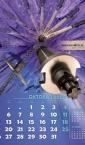 Zidni kalendari Hahn+ Kolb 06