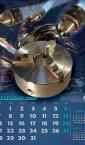 Zidni kalendari Hahn+ Kolb 07