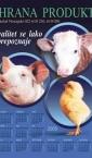 PLAKAT kalendar Hrana Produkt 2005