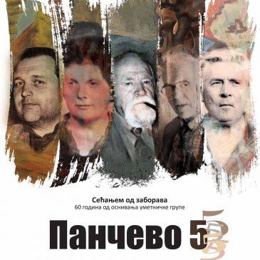 Plakati i katalozi za Narodni muzej Pančevo