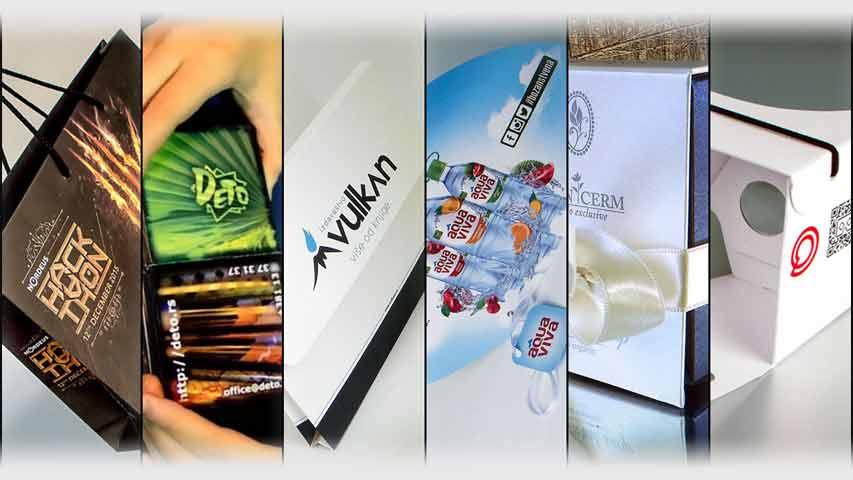 štampa, ambalaža, dizajn, reklamni proizvodi...