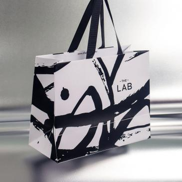 "Specijalne luksuzne kese za ""The Lab"""