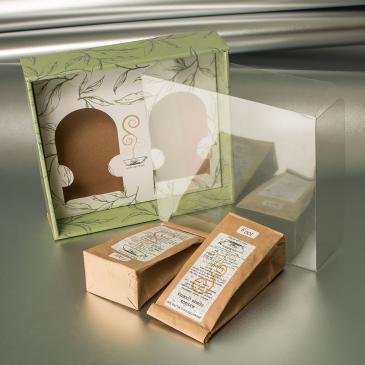"""Kutija za čaj """"Small Tree"""""""